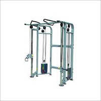 Gym Functional Trainer Machine