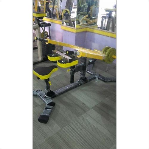 Triceps Piston Hammer