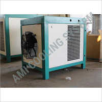 Oil Heat Pump