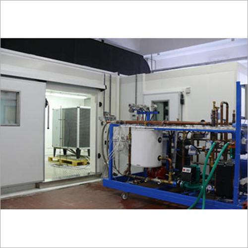 Automatic Heat Pump