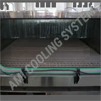 Spray Cooling Tunnel