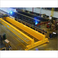 Heavy Crane Fabrication Work