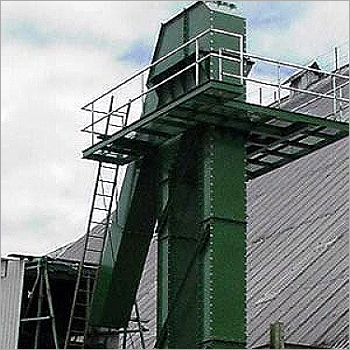 Process Equipment Bucket Elevator