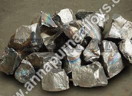 Low Carbon Silico Manganese