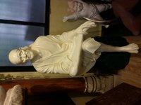 Sai Baba Statue