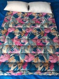 Organic Kapok Silk Cotton Mattress