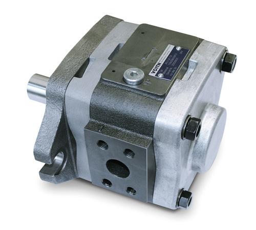 Voith Internal Gear Pump
