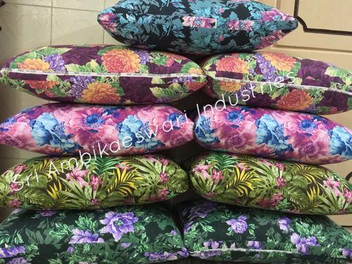 Ilavam Panchu Silk Cotton Pillows