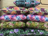 Ilavam Panchu Silk Cotton Pillows