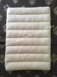 Organic Kapok Baby Mattress for Natural Handcrafted Bed