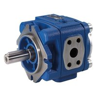 Rexroth Internal Gear Pump