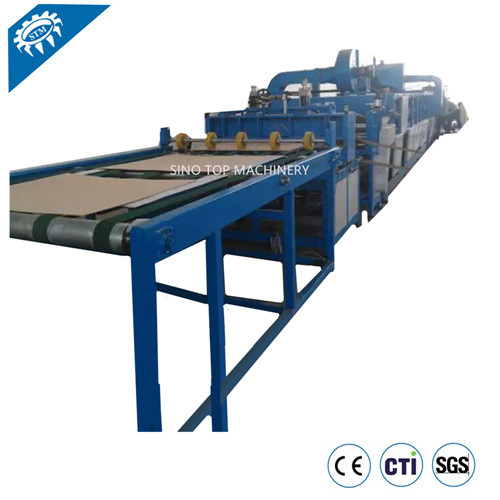 Cardboard Slip Sheet Laminating Machine