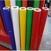 Self Adhesive PVC Coated Paper