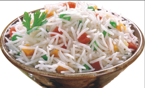 1121 Basmati Steam Rice