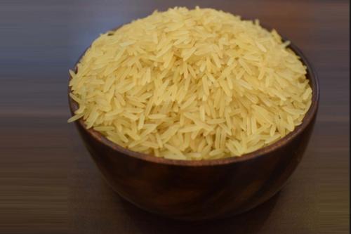 1121 Basmati Golden Rice