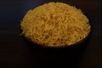 1121 Basmati Golden Rice