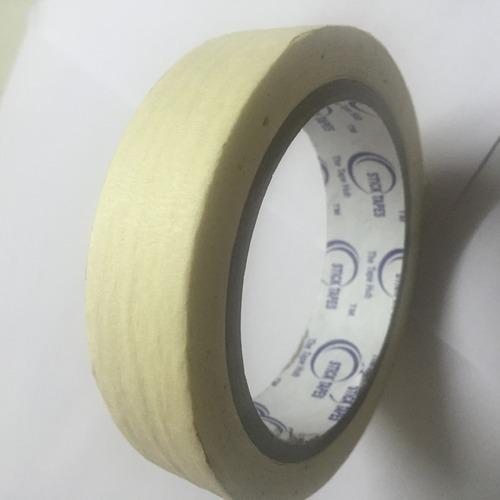 Stick Masking Tapes
