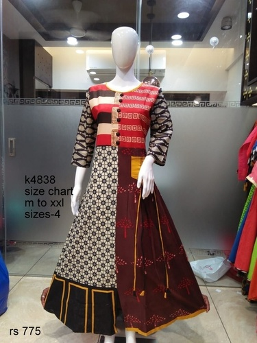Fashionable Kurties