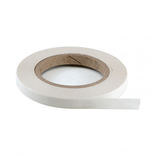 Double Sided White Tape