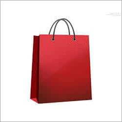 D Cut Paper Bag