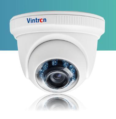 AHD Indoor Camera 2.0 MP (HD)