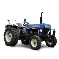 Powertrac Tractor