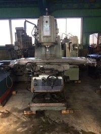 Hitachi Seiki CNC Milling Machine
