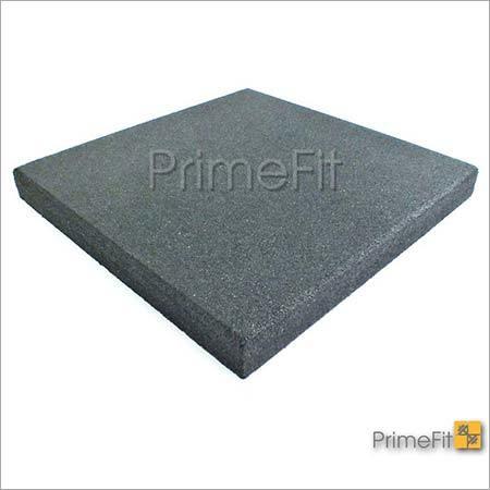 Heavy Duty Gym Flooring