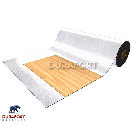 Underlay and Accessories
