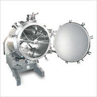 Agitated Vacuum Dryer
