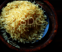 Basmati Golden Rice
