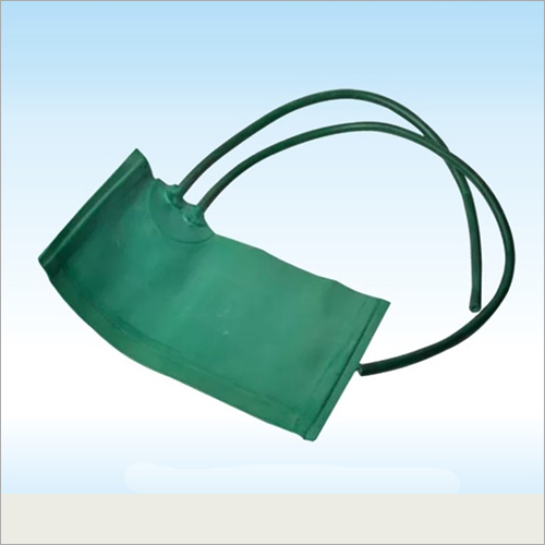 Blood Pressure Rubber Bag