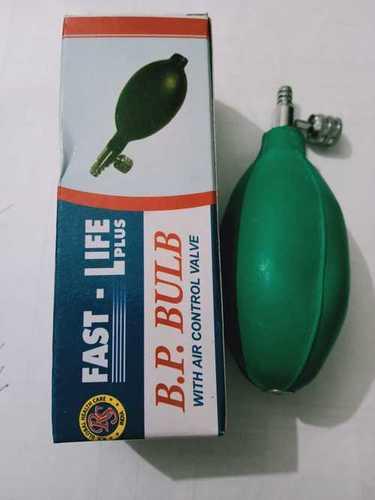 Blood Pressure Bulb