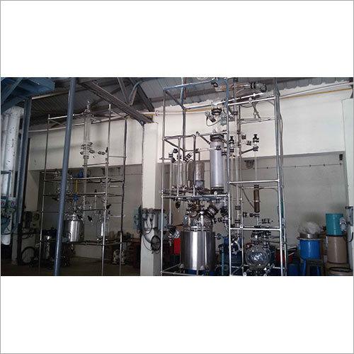 Machinery & Part