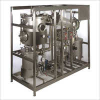 Multipurpose Solvent Extraction Units