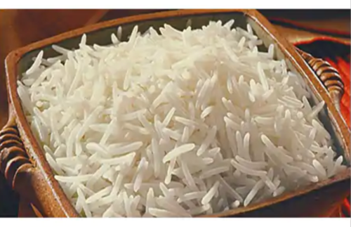 Pusa Basmati Steam Rice