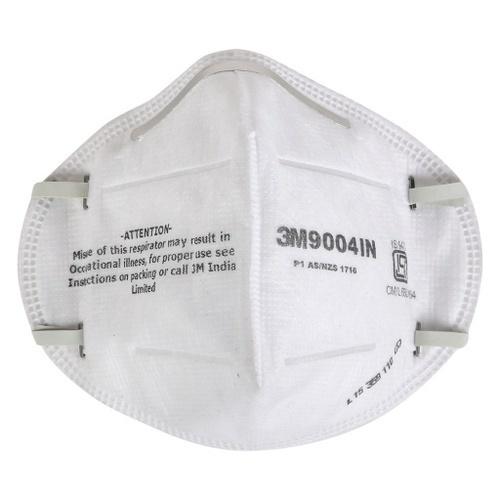 3M 9004 IN Particulate Respirator