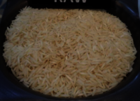 Pusa Basmati Raw Rice