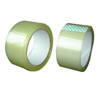 Transparent Adhesive Tapes