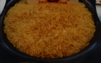 1509 Basmati Golden Rice