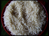 Sharbati Sella Rice