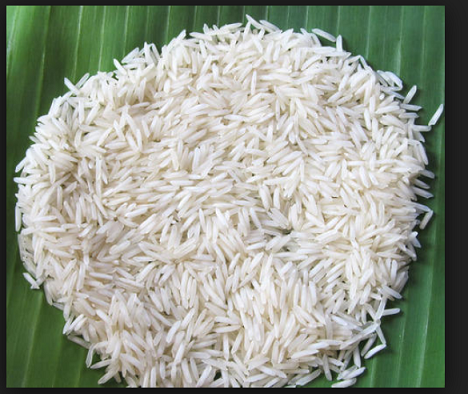 IR 64 Sella Rice