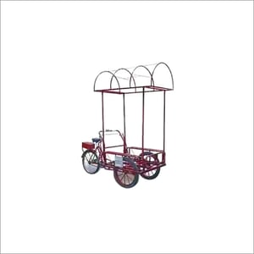 Vending Food  Cart