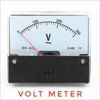 Volt Meter