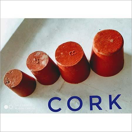 Laboratory Cork