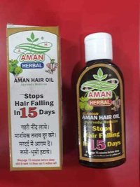 Aman Hair Oil