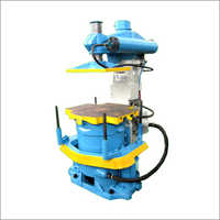 Jolting Moulding Machines