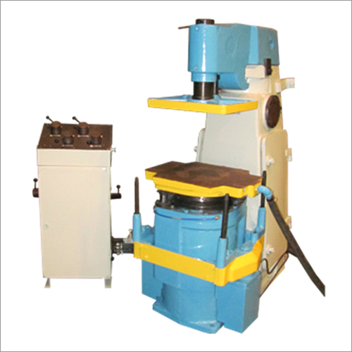 Industrial Jolting Moulding Machines