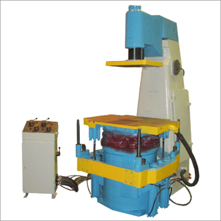 2500 kg Jolting Moulding Machines