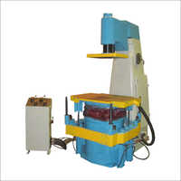 4300 kg Jolting Moulding Machines